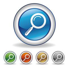 vector search button