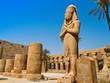 """Ã""""gypten, Luxor, Karnak-Tempel"""