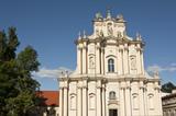 Kościół Wizytek w Warszawie