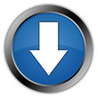 white_down_arrow_blue_button