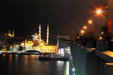 Fisherman s and Mosque