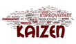 Kaizen concepts - change for the better