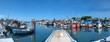 Hafenpanorama Niendorf