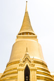 The golden Chedi poster