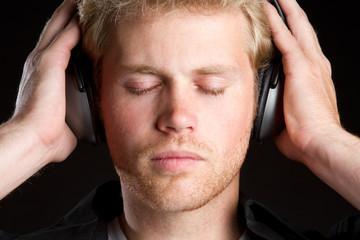 Headphones Music Boy