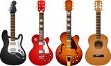 Guitar set 1