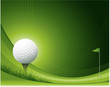 Golf background - 23376287