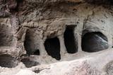 Cenobio de Valeron Caves, Grand Canary Island Spain