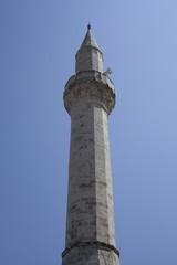 bosnian minaret