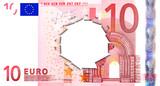 10 Euro Impact poster