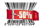 -50% - PROMOTION - LIQUIDATION TOTALE