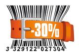 -30% - PROMOTION - LIQUIDATION TOTALE