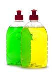 Dishwashing Detergents poster