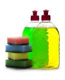 Dishwashing Detergent poster