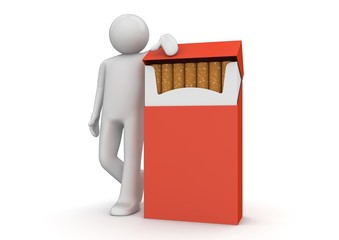 Smoker - Lifestyle collection