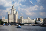 Fototapete Turm - Gebäude - Stadt allgemein