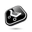warenkorb einkaufswagen webshop symbol zeichen