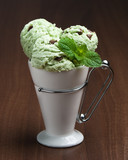 Minty Ice Cream