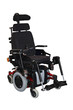 A Brand New Large Motorised Electric Wheelchair.