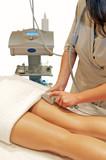 LPG cellulite treatment poster