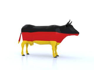 mucca germania