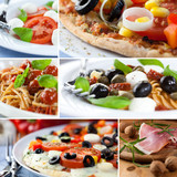 Fototapety Italian Cuisine