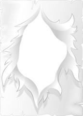 Carta Strappata-Torn Paper-Vector