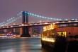 Fototapeta Nowy jork - Panorama - Budynek