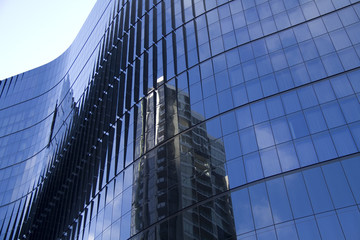 Building with Reflection
