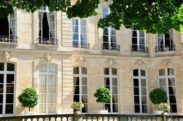 Matignon-jardin, Paris