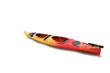 Kayak on white background - 23432240