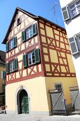 Konstanz - Fachwerkhaus