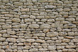 Provencal stone background