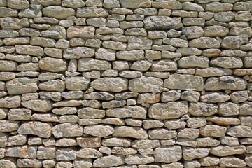 Provencal stone background
