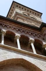 Cattedrale Fidenza- Parma