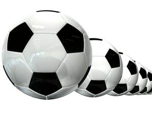 calcio, palloni
