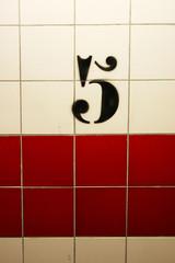 Cinquième niveau