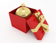 golden moneybox