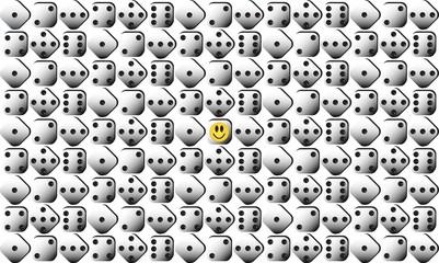 dados smile
