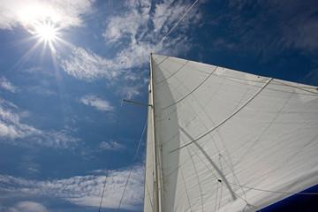 Sun and Sail 2