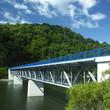 Vranovska dam, Czech Republic