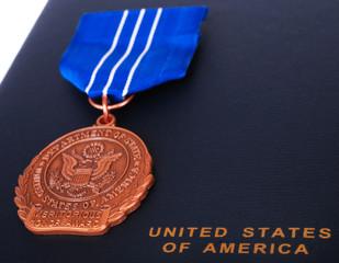 Meritorious honor award