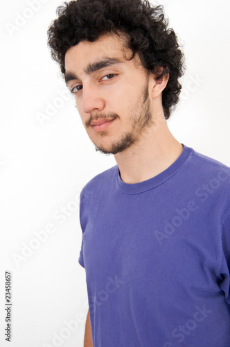 uomo giovane