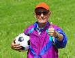 Senior Fußball Trainer - Senior Soccer Trainer