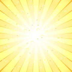 sunburst super