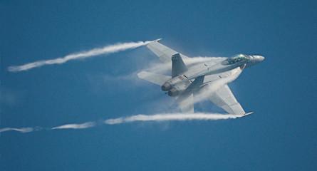 Jet interceptor
