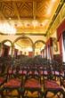 beautiful auditorium hall in macau