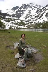 Avventura in Montagna