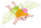 Fototapeta noworodek - dziecko - Dziecko