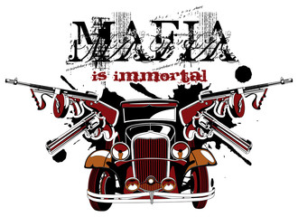 Mafia is immortal